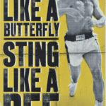 Muhammad Ali Grafik | Artig Gallerie München