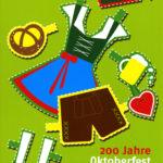 das Poster zur Wiesn von 2010