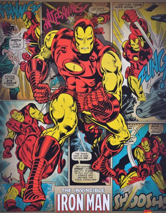 Iron-Man-Marvel