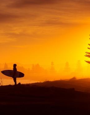 Sunset-Surf-Lorenz-Holder