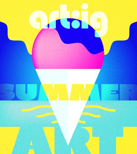 Artig Summer Art 2020